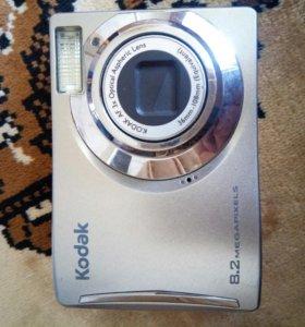 Цифровик Kodak easy share c140