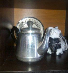 Чайник на самовар. МНЦ.