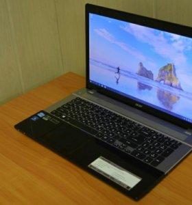 Ноутбук Intel core i5 3210 / 8 / 750 / GF640 - 2гб
