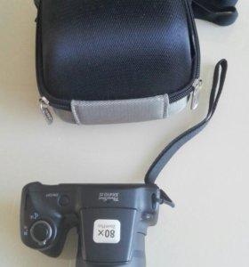 Фотоаппарат Canon PowerShot SX 410 IS