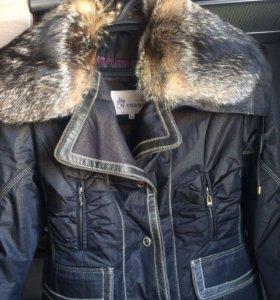 Куртка весна новая!