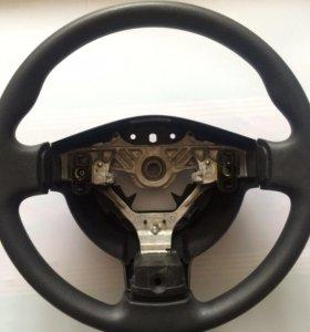 Рулевое колесо Qashqai