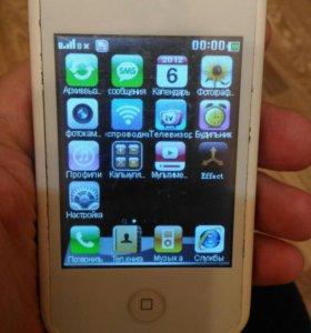Iphone 3 Андройд