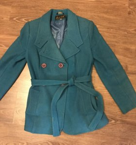 Пальто, 44-46 размер