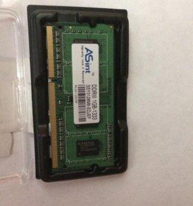 Модуль памяти ASint SSY3128M8-edjef