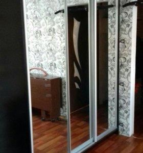 Шкаф-купе 3 створки