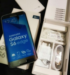 Samsung S6 Edge Original
