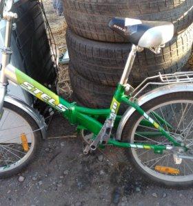Велосипед от 10 и старше лет