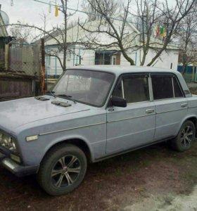ВАЗ- 2106