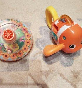 Игрушки детские.