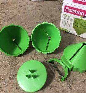 Овощерезка Fissman