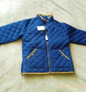 Куртка Polo by Ralph Lauren детская демисезонная