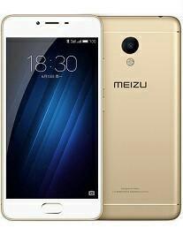 MEIZU M3S 32GB GOLD