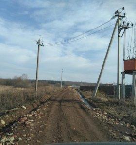 Земельный участок деревня Бубново, Раменский район