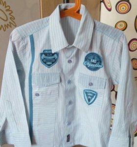 Рубашка 104 рост