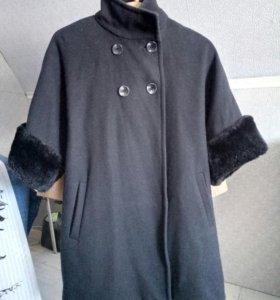 Пальто деми