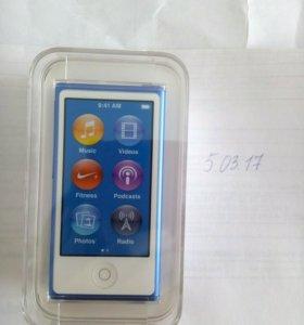 iPod nano, 16GB