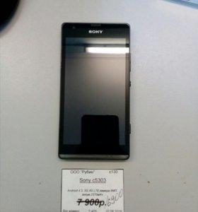 Телефон Sony c5303