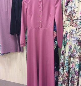 Платье в пол🌸