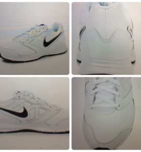 Кроссовки Nike на 46 р.(UK11).