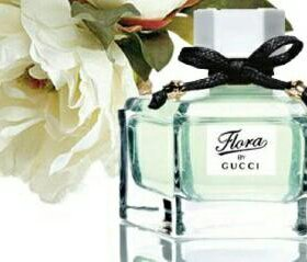 💦🍃Gucci Flora by Gucci Eau Fraiche🍃💦