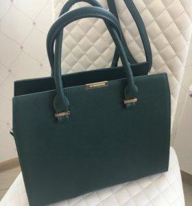 Женская сумка Victoria Beckham