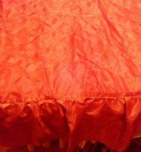 Покрывало на односпальную кровать
