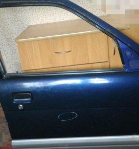 Дверь боковая Daihatsu Terios Новая