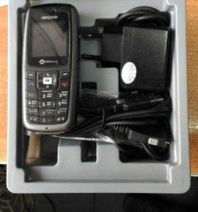 Ubiquam U-400 телефон