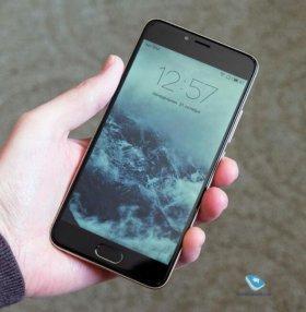 Meizu M5 pro 3/32Gb новый