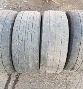 Dunlop SP SPORT 235/55/18