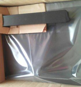 Полочка под телевизор навесная новая в коробке