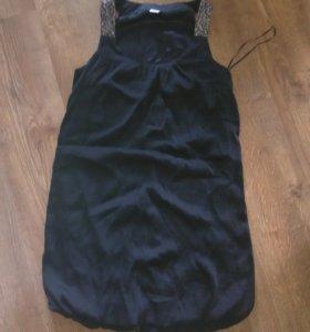 Платье Камю, можно для беременной до 6 мес примерн