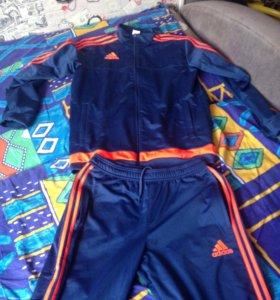 Новый костюм Adidas original