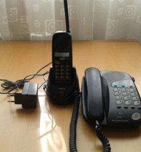 Радиотелефон Sanyo CLT-2032