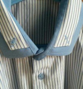 Рубашка на размер S