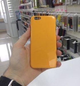 Чехол Пластиковый Classic для iPhone 6/6s (Purpure