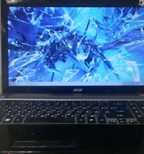 Acer A6 4400