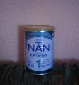 Смесь. NAN1