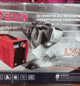 Инверторный сварочный аппарат Edon LV250