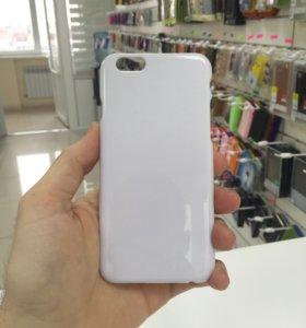 Чехол Пластиковый Classic для iPhone 6/6s
