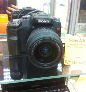 Продам Sony A100