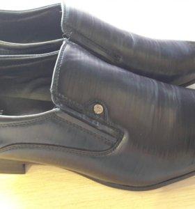 Туфли мужские 43раз