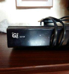 Ресивер Gi S2138