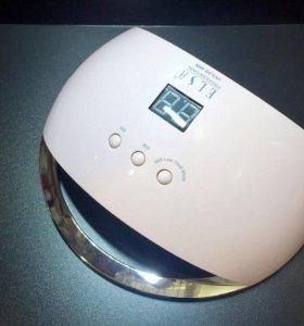 Лампа Elsa Professional LED/UV 48Вт