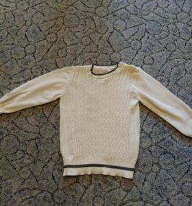 Кофта свитер 86р