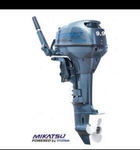 Лодочный мотор Mikatsu 9,9
