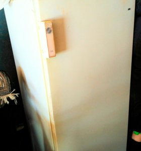 Холодильник Бирюса нерабочий
