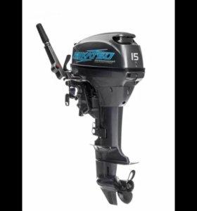 Лодочный мотор Mikatsu 15