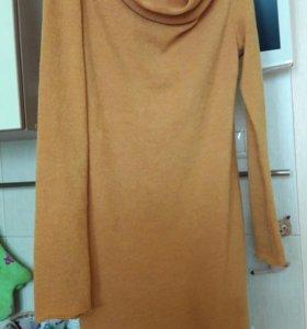 Туника-платье для кормления р.40-44